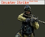 Counter Strike Flash Boom