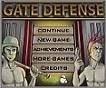 Puerta de Defensa