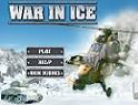 Guerra en el hielo