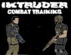 Intrusos: Entrenamiento de Combate