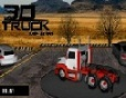 3D Truck Mision